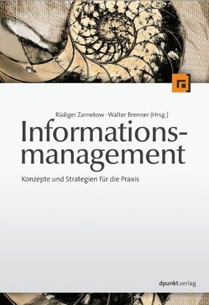 Informationsmanagement als Buch