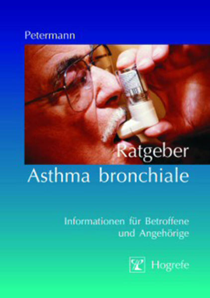 Ratgeber Asthma bronchiale als Buch