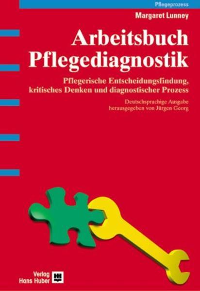 Arbeitsbuch Pflegediagnostik als Buch