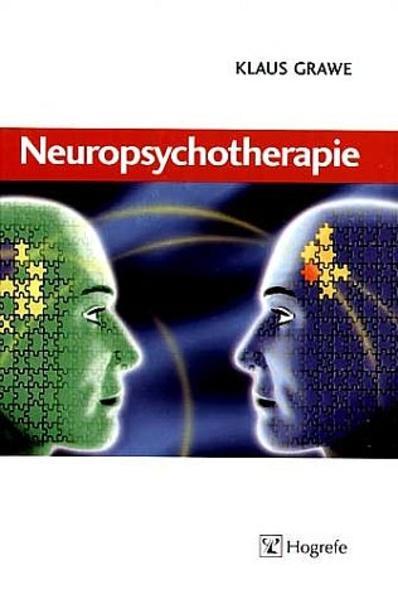 Neuropsychotherapie als Buch