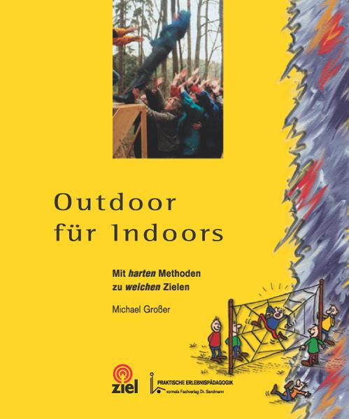 Outdoor für Indoors als Buch