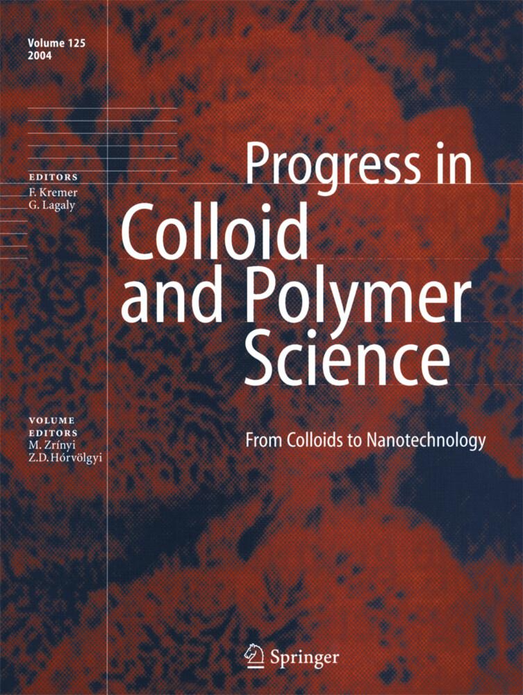 From Colloids to Nanotechnology als Buch