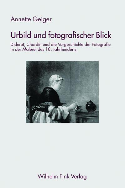 Urbild und fotografischer Blick als Buch