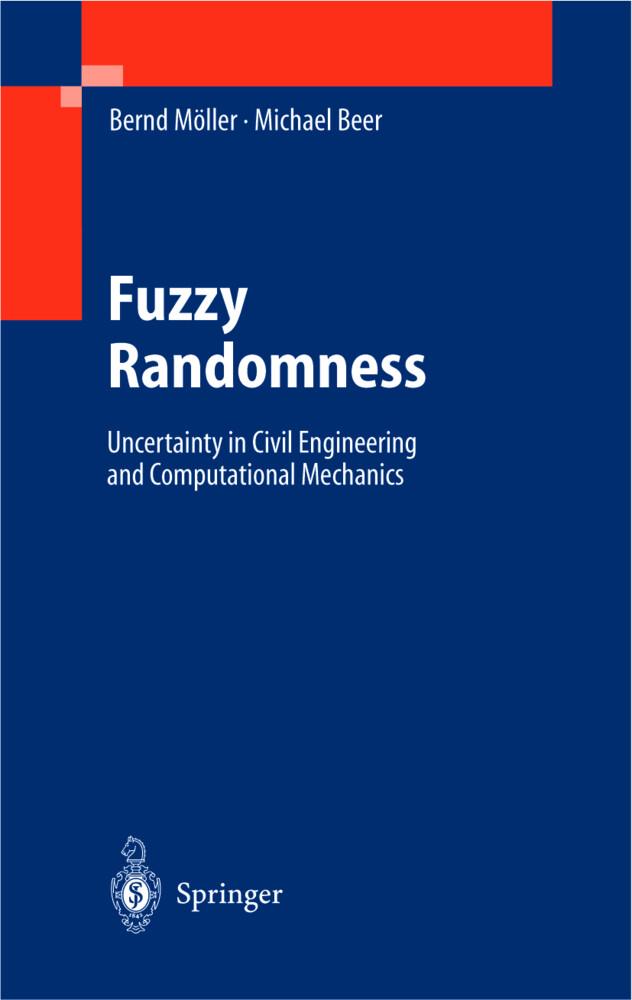 Fuzzy Randomness als Buch