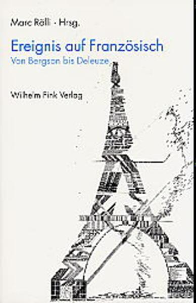 Ereignis auf Französisch als Buch