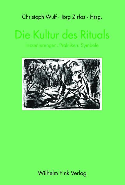 Die Kultur des Rituals als Buch