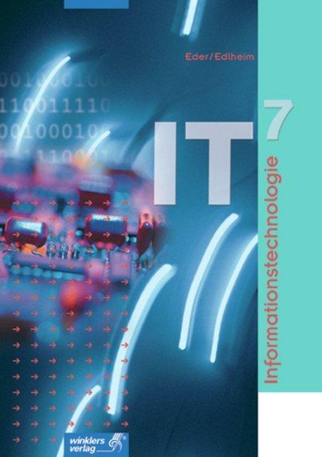 Informationstechnologie 7 als Buch