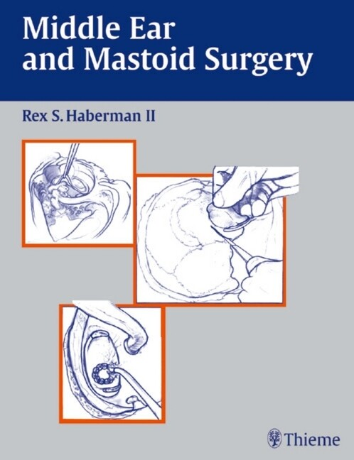 Middle Ear and Mastoid Surgery als Buch
