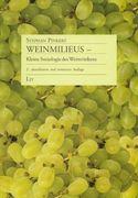 Weinmilieus - Kleine Soziologie des Weintrinkens
