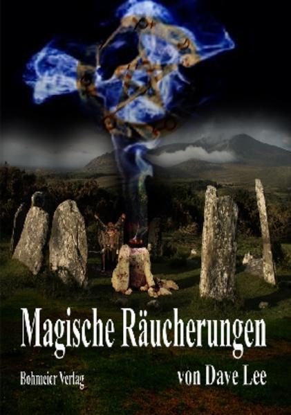 Magische Räucherungen als Buch