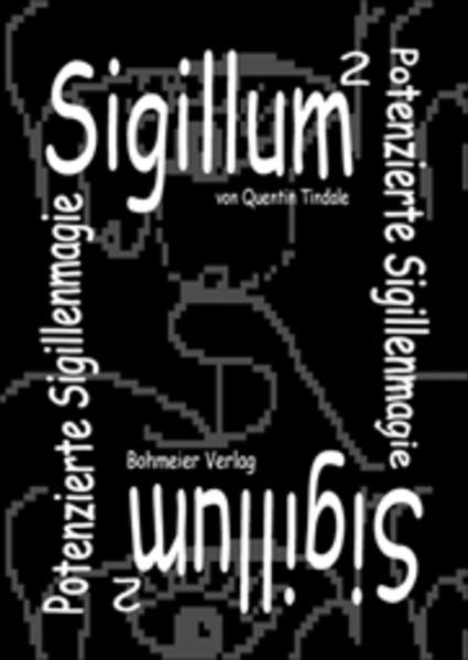 Sigillum hoch 2 als Buch