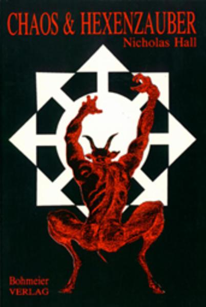 Chaos und Hexenzauber als Buch