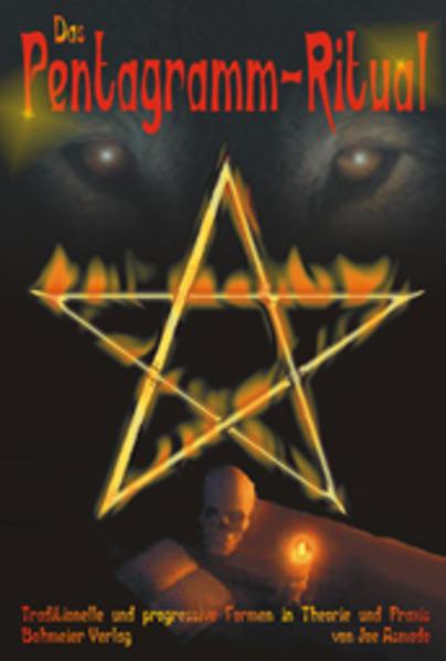 Das Pentagramm-Ritual als Buch