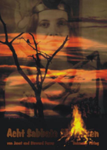Acht Sabbate für Hexen als Buch