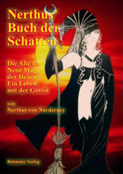 Nerthus' Buch der Schatten als Buch