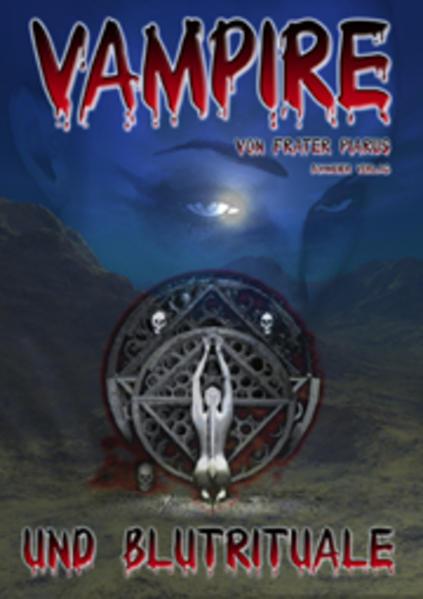Vampire und Blutrituale als Buch
