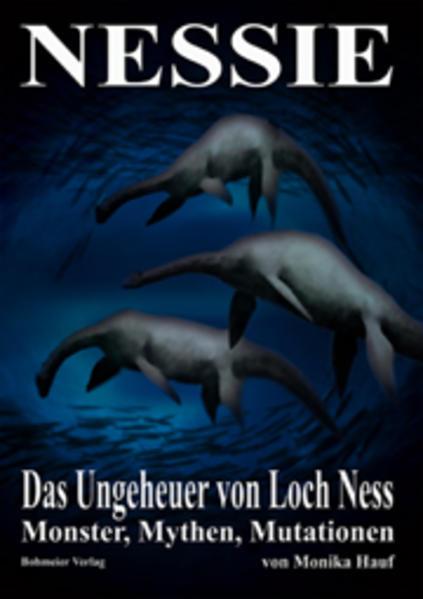 Nessie - Das Ungeheuer von Loch Ness als Buch