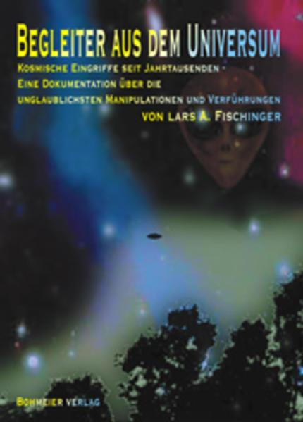 Begleiter aus dem Universum als Buch