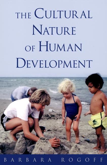 The Cultural Nature of Human Development als Buch