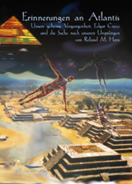 Erinnerungen an Atlantis als Buch