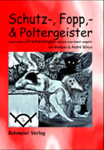 Schutz-, Fopp- und Poltergeister als Buch