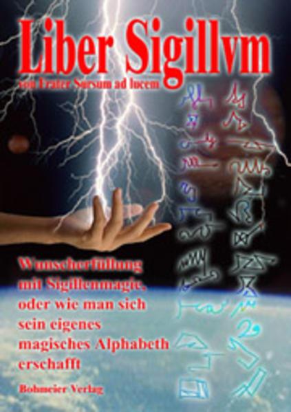 Liber Sigillvm als Buch