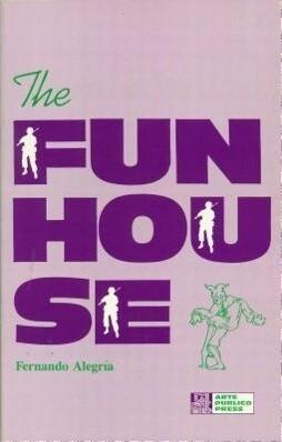 The Funhouse als Taschenbuch