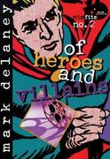 Misfits, Inc. No. 2: Of Heroes and Villains
