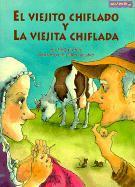 El Viejito Chiflado y la Viejita Chiflada = The Funny Old Man and the Funny Old Woman als Taschenbuch