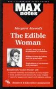 Maxnotes: Edible Woman als Taschenbuch