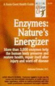 Enzymes: Nature's Energizers als Taschenbuch