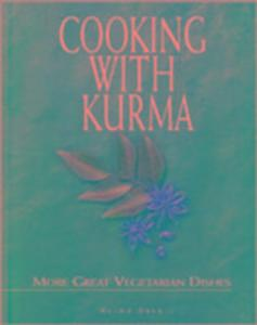 Cooking with Kurma als Buch