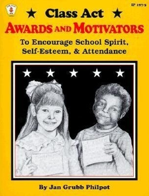 Class Act Awards and Motivators als Taschenbuch