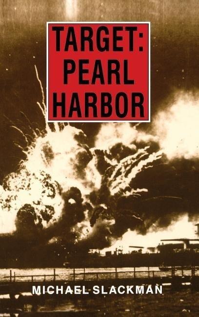 Slackman: Target Pearl Harbor Pa (Revised) als Buch