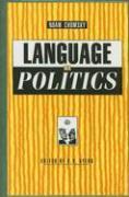 Language and Politics als Buch