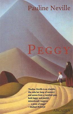 Peggy als Taschenbuch