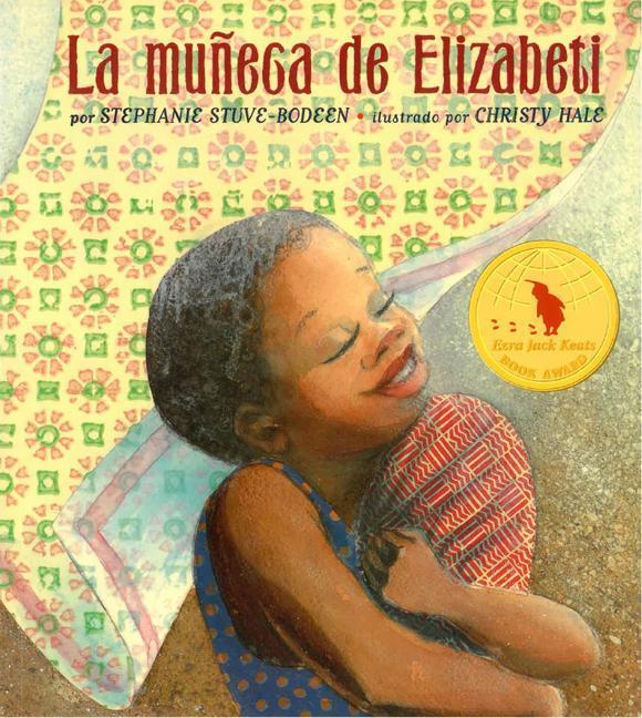 La Muñeca de Elizabeti als Taschenbuch