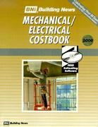 Building News Mechanical/Electrical Costbook [With CDROM]