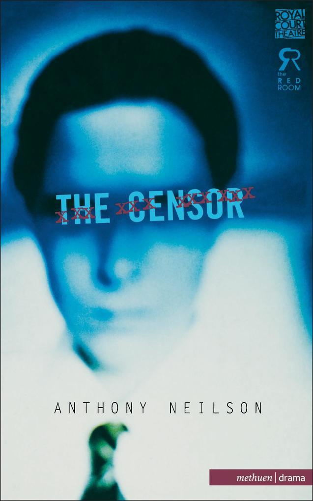 The Censor als Taschenbuch