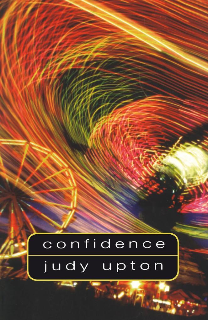 Confidence als Taschenbuch