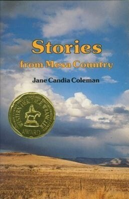 Stories from Mesa Country als Buch