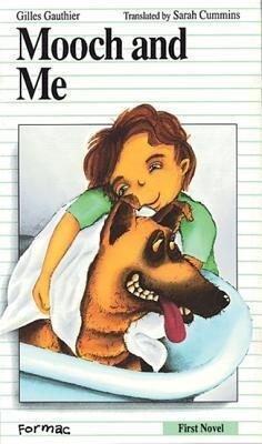 Mooch and Me als Taschenbuch