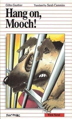 Hang On, Mooch als Taschenbuch