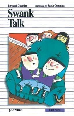 Swank Talk als Taschenbuch
