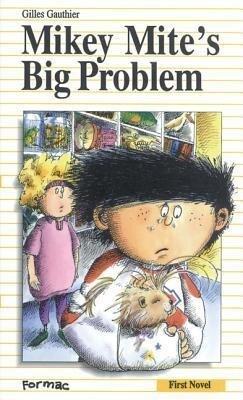Mikey Mite's Big Problem als Taschenbuch