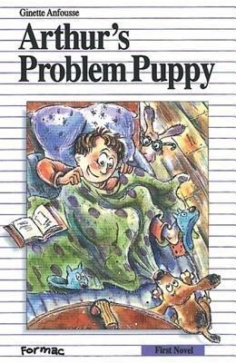 Arthur's Problem Puppy als Taschenbuch