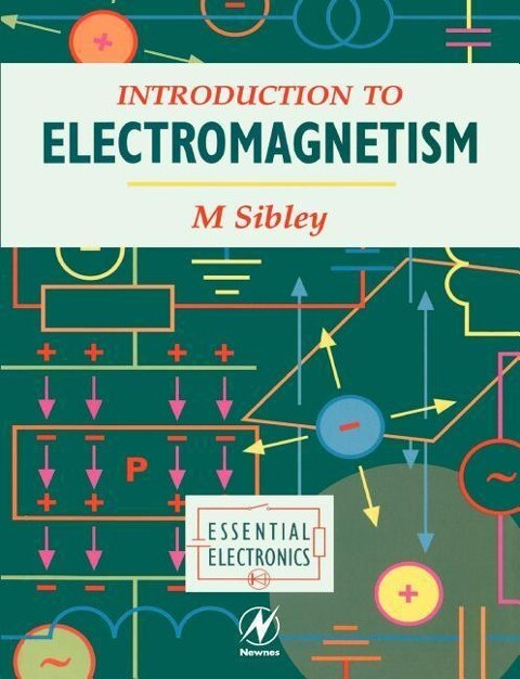 Introduction to Electromagnetism als Buch