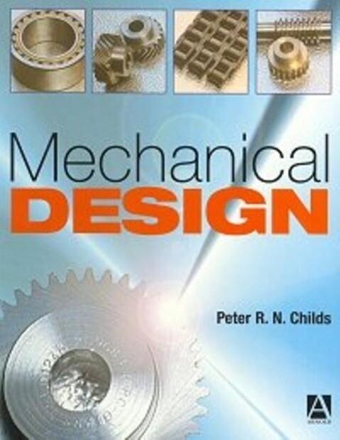 Mechanical Design als Buch