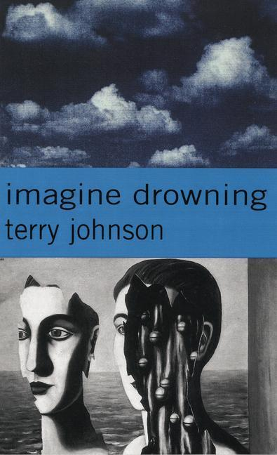 Imagine Drowning als Taschenbuch