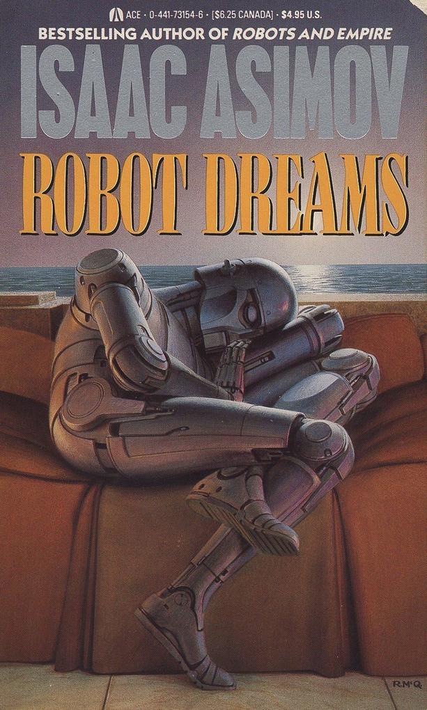 Robot Dreams als Taschenbuch